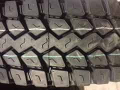 All season tyres New tires Triangle TR689A (215 / 75R17.5 135 / 133L )