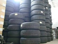 All season tyres Used tyres from Europe all the famous brands