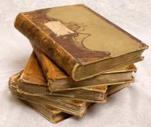 Антикваріат: порцеляна, книги, нагороди, ікони, срібло, шкатулки