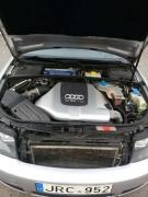 Audi A4 Car from Europe to order