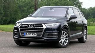 Audi Q7, Q5, Volkswagen Touareg, Porsche Cayenne spare part