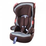 Автокресло CARRELLO Premier CRL-9801 Coffee Brown