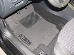 Автомобильные коврики