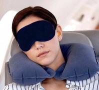 Беруши и наушники, маски для сна и генераторы белого шума