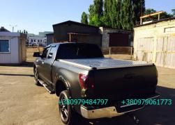 Body cover Dodge RAM 1500 (2500, 3500). Dodge Ram cover Luggage