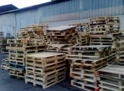 Buying pallets