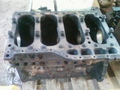 Capital repair of engines Isuzu and the other on machinery