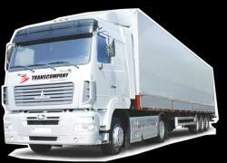 Cargo transportation in Ukraine from 100 kg to 45 tonnes from Europe, CIS