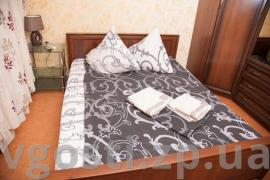 Cheap apartments for rent (Zaporozhye)