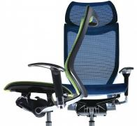 Computer Chair with Mesh ERREVO