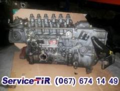 DAF XF95 euro 2 fuel pump