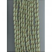 Decorative cords 10 mm, sewing accessories wholesale