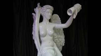 Декоративные скульптуры