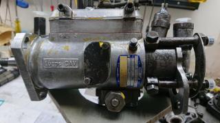 Дизель сервис. Ремонт топливной аппаратуры
