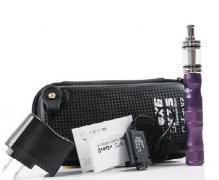 Электронная сигарета Х6 Акб 5,800 мА +Футляр
