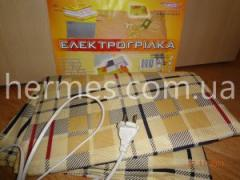 Elektroprostyn, heat pad, electric blanket, electric mattress