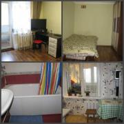 For sale apartment of 30 m2 with furniture and repairs m. Poznyaki Zdolbunovska