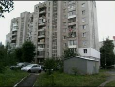 For sale Studio in the center of Zhitomir