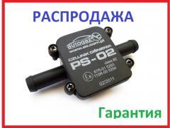 ГБО МАР Сенсор Stag PS-02, нове, гарантія розпродаж