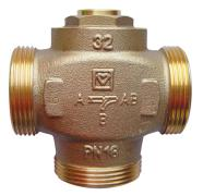 HERZ-TEPLOMIX DN25 Valve 3 to move. thermostatic
