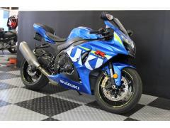 High Performance Suzuki Gsxr1000