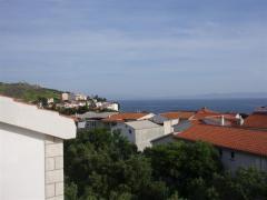 Хорватия. Отдых на море 2017. Apartments Baskovic