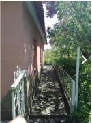 House in Eskhar 80 sq. m. with large plot