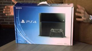 i want to sell Playstation 3 / 4 sealed in the box