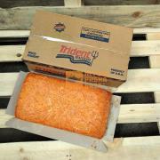 Икра кеты шоковой заморозки TRIDENT (7,5 кг) сорт 1