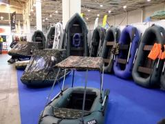 Inflatable boats rubber and PVC directly from the manufacturer