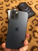 IPhone 12 Pro Pacific Blue Neverlock