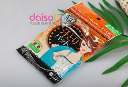 Japanese liners from sweat Daiso Japan, super thin