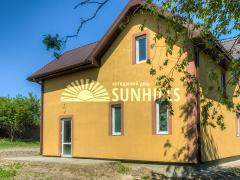 """КД """"SUNHILL"""" Успей купить дом под Киевом"""