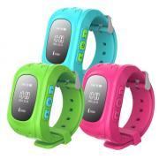 Kids smart watch phone Q50 c GPS Baby Smart Watch