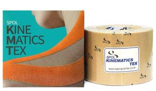 Kinesio tapes from Korea