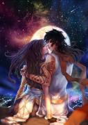 """Книга: """"Звёздные ангелы. Новый мир"""". Автор: Виктор Хорунжий"""