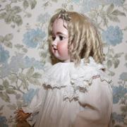 Коллекционная кукла Armand Marseille 390. A 12 M