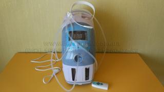 Концентратор кислорода, генератор кислорода