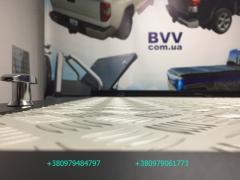 Крышка Кузова Для Toyota Hilux/ Тойота Хайлюкс Пикапа