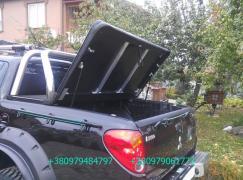 Кришка Кузова Volkswagen Amarok/Амарок Пікапа. Кришка Багажника
