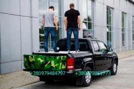 Крышка Кузова Volkswagen Amarok Пикапа. Крышка Багажника Кузова