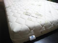Latex mattress SoNLaB Latex Т18, height 20 cm