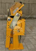 Листогибочный станок Sorex ZGR 660