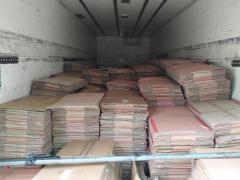 Макулатура от 5 грн.кг (закупка коробок из картона)