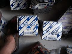 Масляний фільтр для вантажівки Iveco 2992242