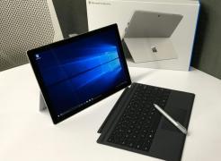 """Microsoft Surface Pro 4 12.3 """"сенсорный экран Tablet"""