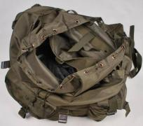 Military backpack Austrian army. The original. New