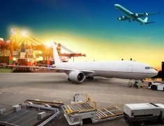Міжнародні авіаційні та автомобільні перевезення вантажів