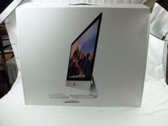 Мониторы Apple Apple, имак 27 Retina дисплеем 5k i7 с тактовой частотой 4.0 ГГц 24 Гб 1 Тб 2 Гб m390 технические