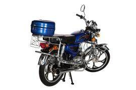 Motorcycle (moped) Alpha (alpha) 50 cm3, 80 cm3, 110 cm3. New! D